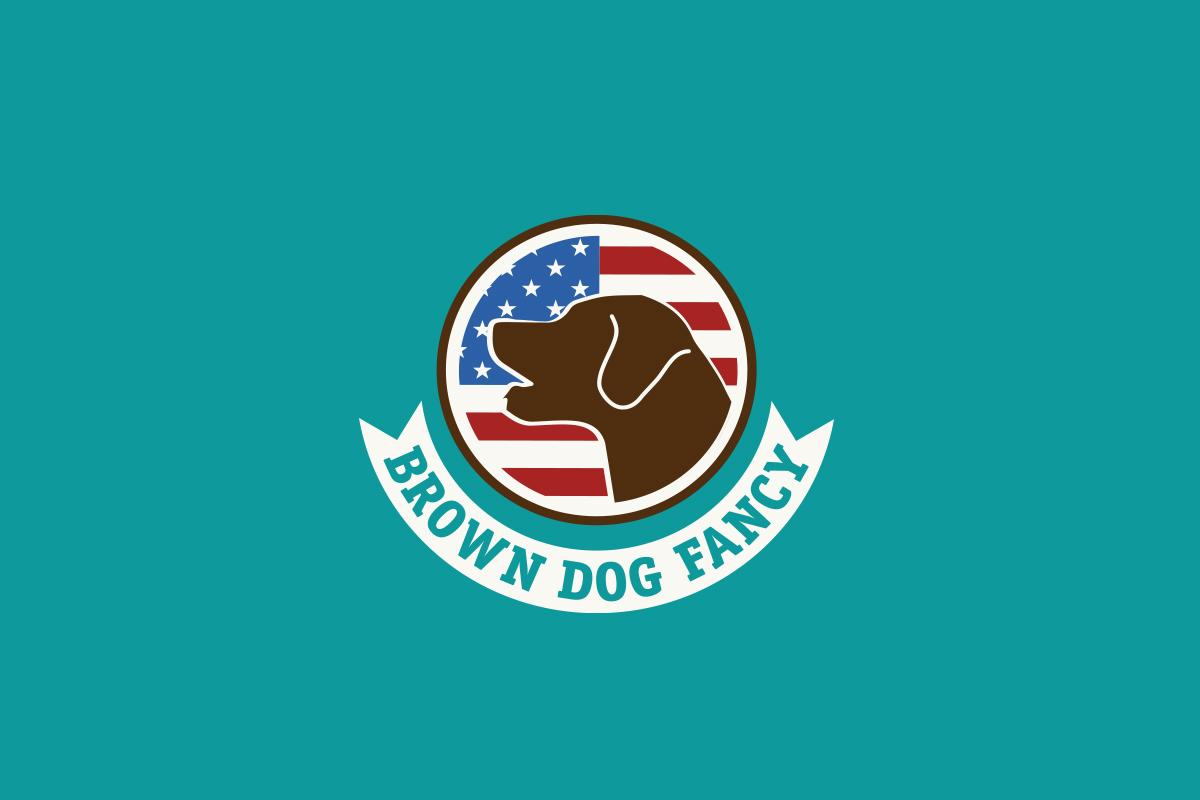BROWN DOG FANCY